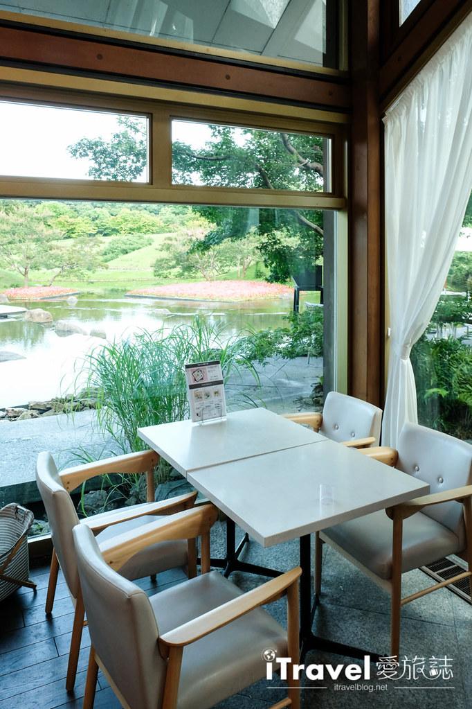 京野菜レストラン梅小路公園 (10)
