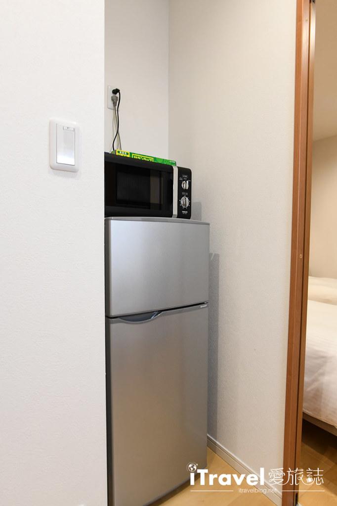 那霸樋川公寓旅館 Condominium L's INN Nahahigawa (31)