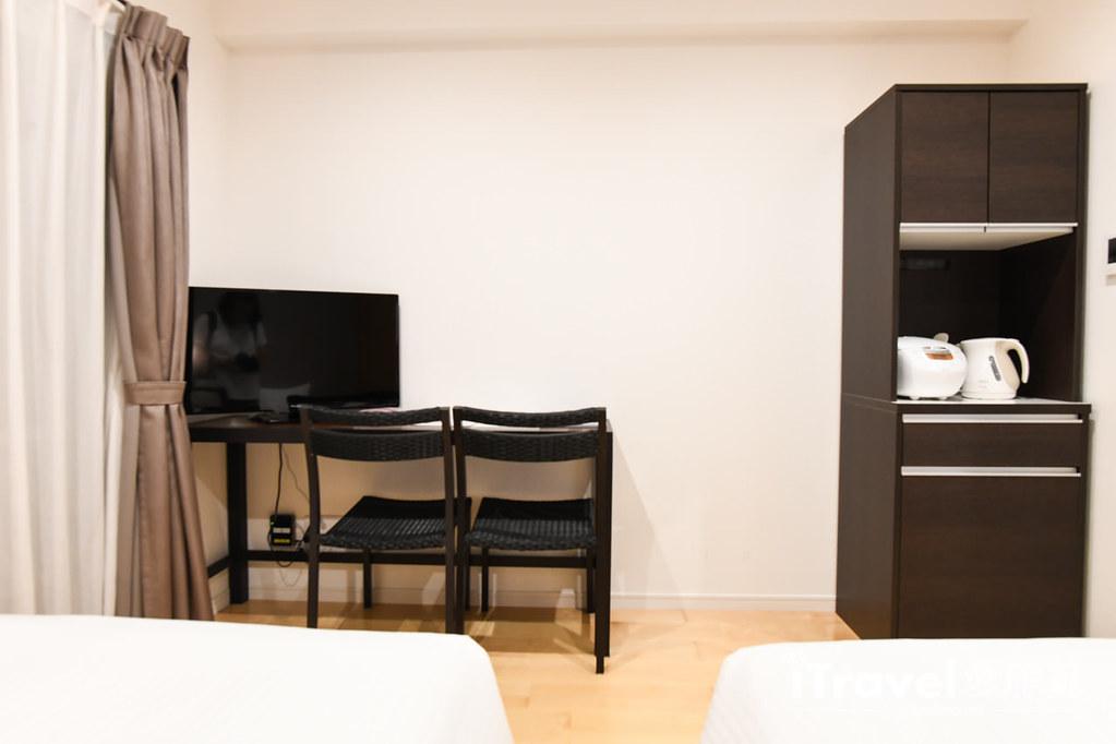 那霸樋川公寓旅館 Condominium L's INN Nahahigawa (16)
