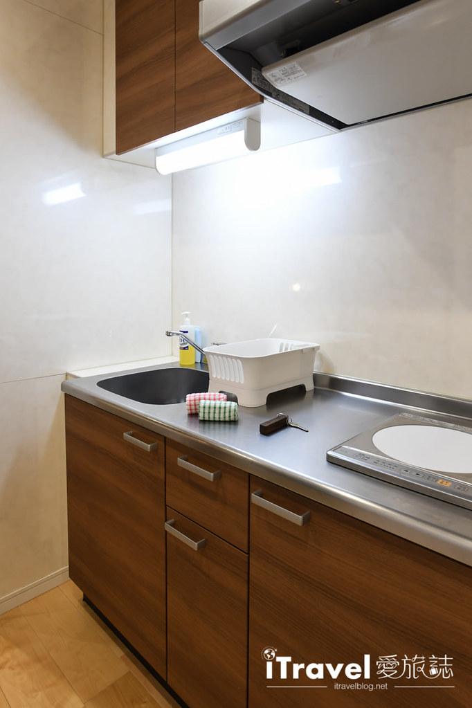 那霸樋川公寓旅館 Condominium L's INN Nahahigawa (27)