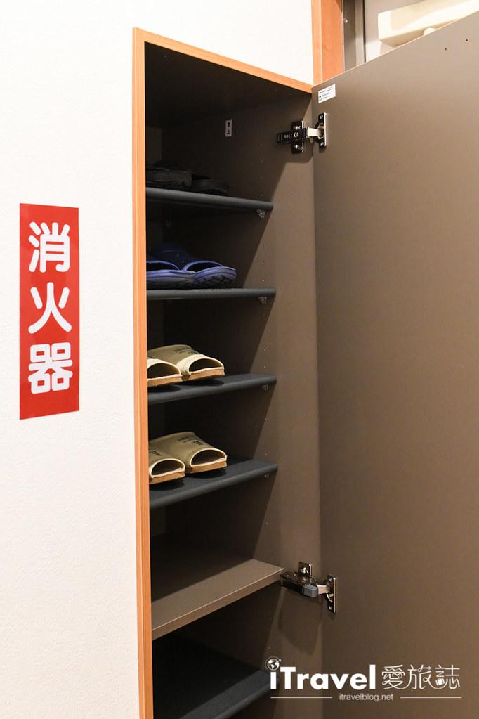那霸樋川公寓旅館 Condominium L's INN Nahahigawa (43)