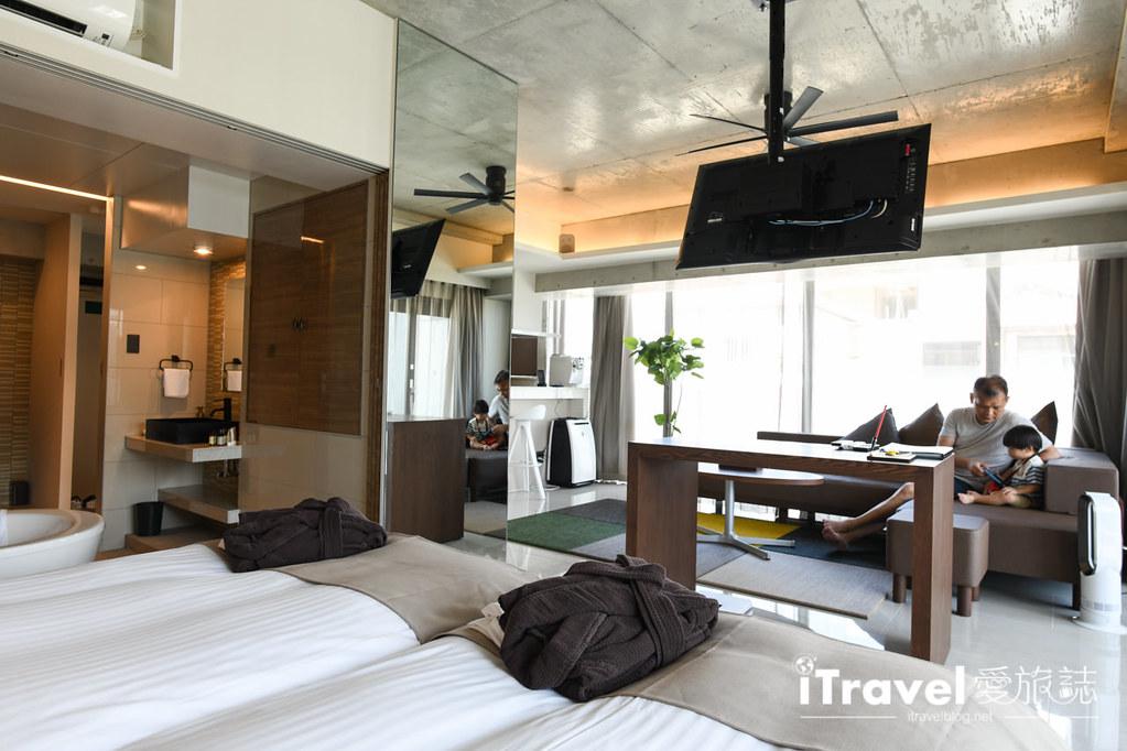 沖繩薇薇安娜飯店 Hotel Viviana (30)