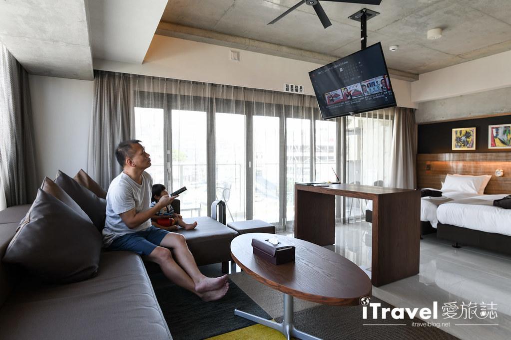 沖繩薇薇安娜飯店 Hotel Viviana (13)