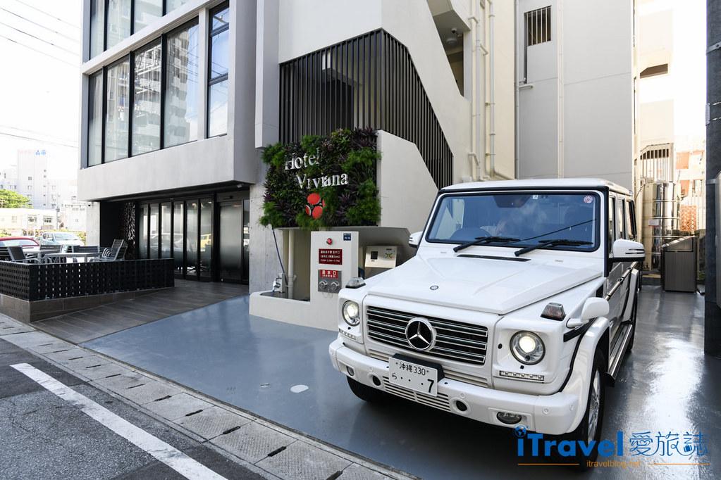 沖繩薇薇安娜飯店 Hotel Viviana (1)
