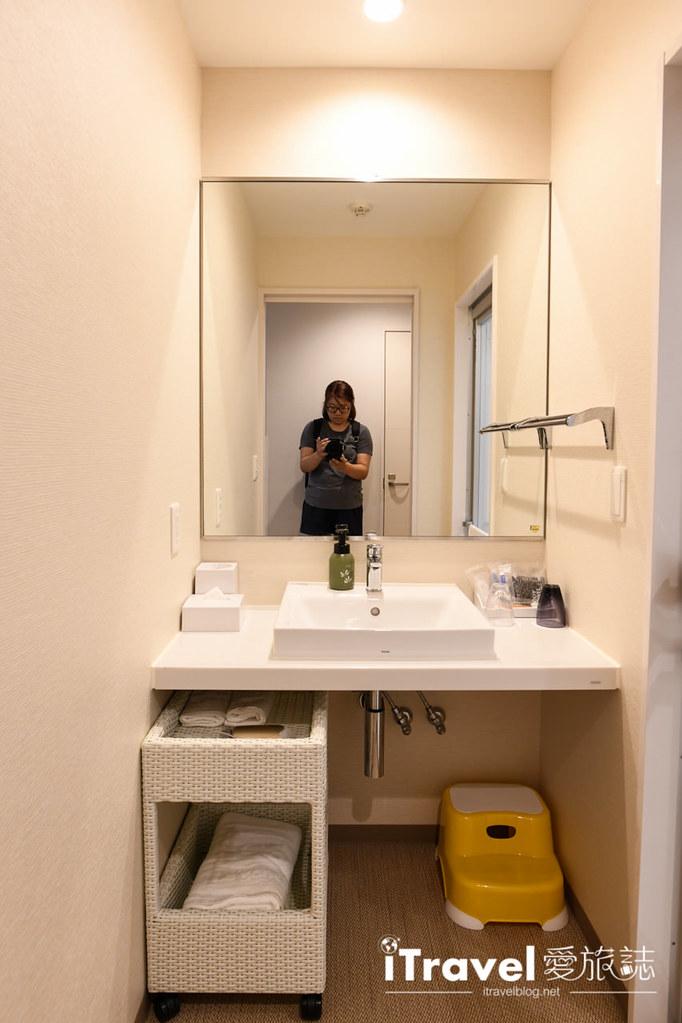 沖繩北谷拉根特酒店 Okinawa Chatan La'gent Hotel (35)