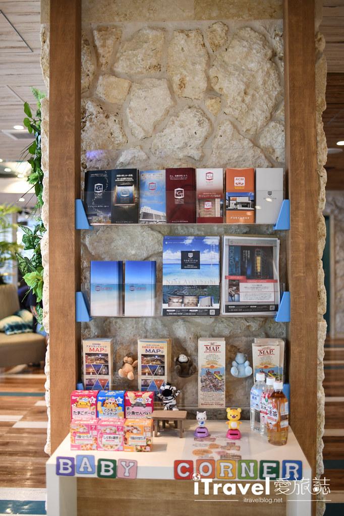 沖繩北谷拉根特酒店 Okinawa Chatan La'gent Hotel (6)