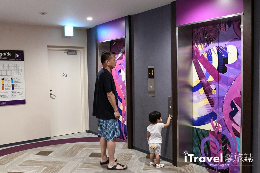 沖繩北谷拉根特酒店 Okinawa Chatan La'gent Hotel (17)