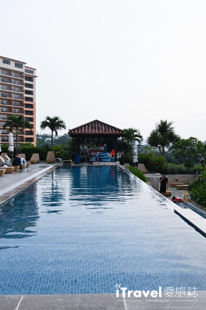 富著卡福度假公寓大酒店 Kafuu Resort Fuchaku Condo Hotel (59)