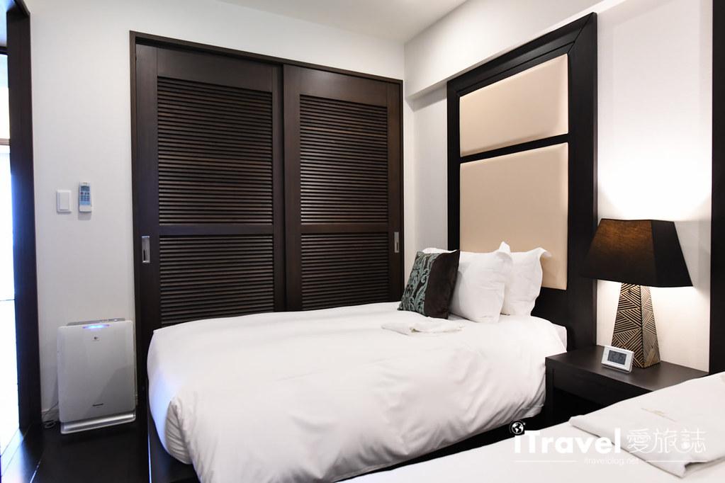 富著卡福度假公寓大酒店 Kafuu Resort Fuchaku Condo Hotel (14)