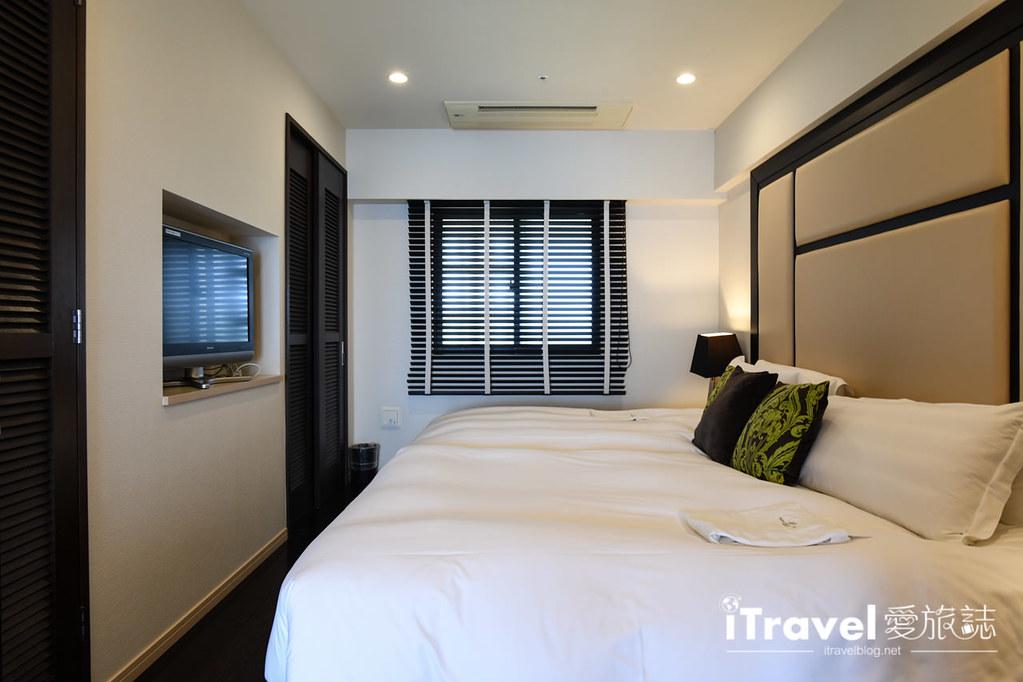 富著卡福度假公寓大酒店 Kafuu Resort Fuchaku Condo Hotel (31)