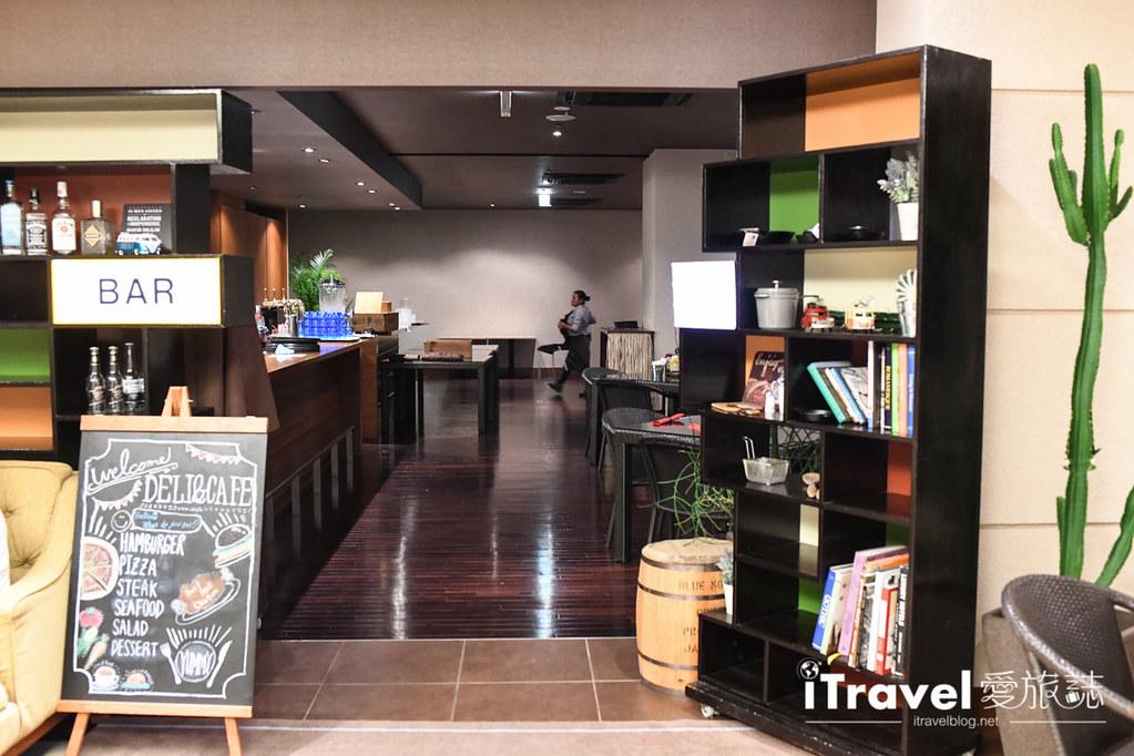 富著卡福度假公寓大酒店 Kafuu Resort Fuchaku Condo Hotel (66)