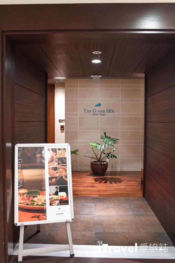 富著卡福度假公寓大酒店 Kafuu Resort Fuchaku Condo Hotel (58)