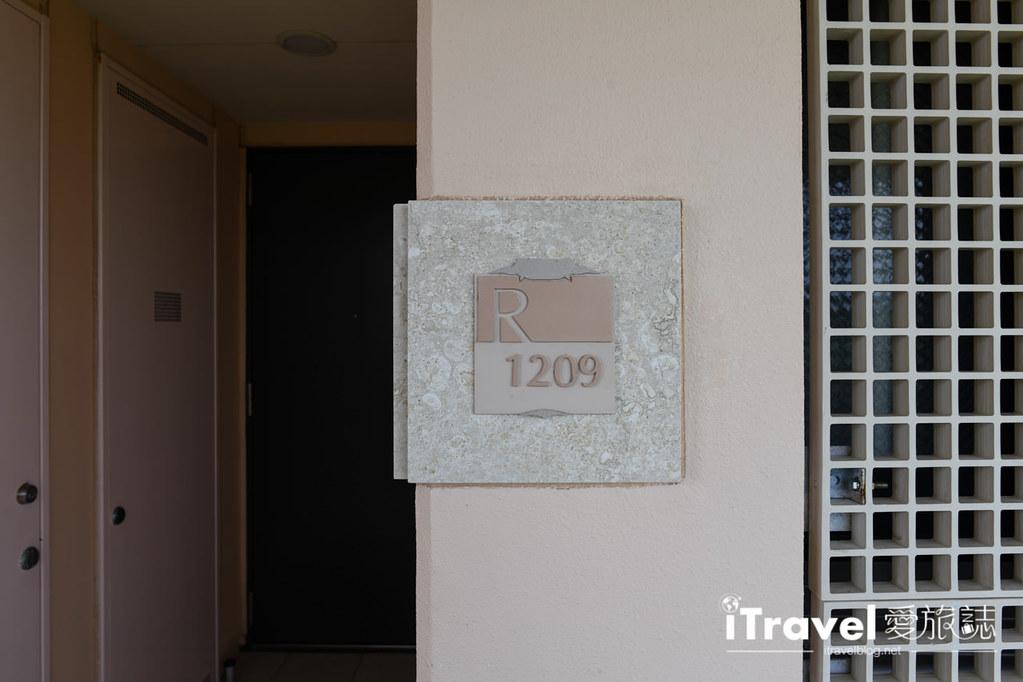 富著卡福度假公寓大酒店 Kafuu Resort Fuchaku Condo Hotel (7)