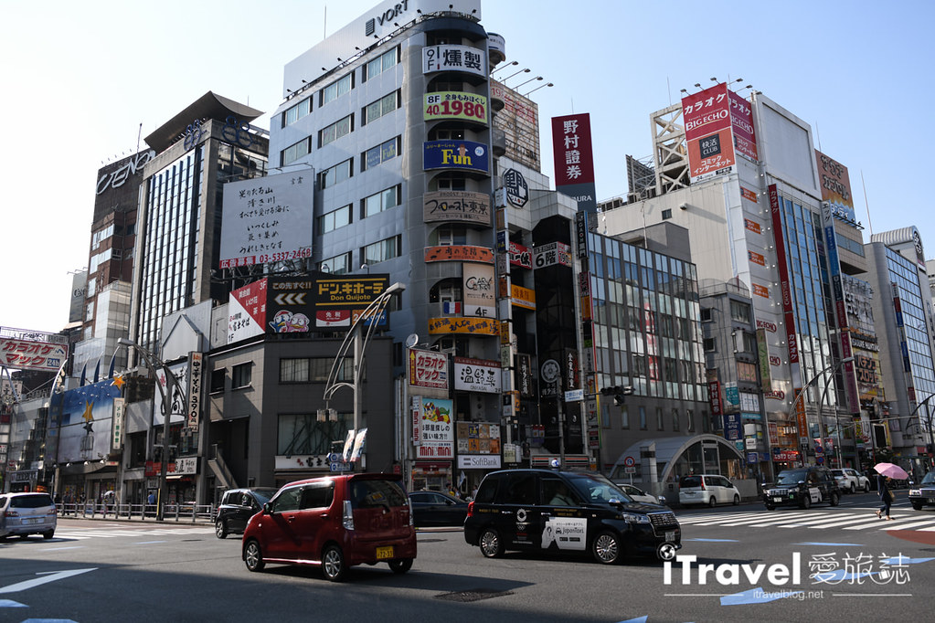 相鐵FRESA INN - 上野御徒町 Sotetsu Fresa Inn Ueno-Okachimachi (41)