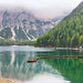Pragser Wildsee 2019 10 09