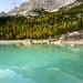 Lago di Sorapis 2019 10 10
