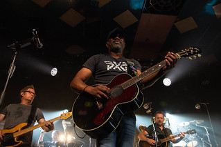 Hootie and the Blowfish - Barrowland Glasgow 9th Oct 2019