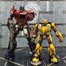 Threezero Bumblebee Movie Optimus Prime