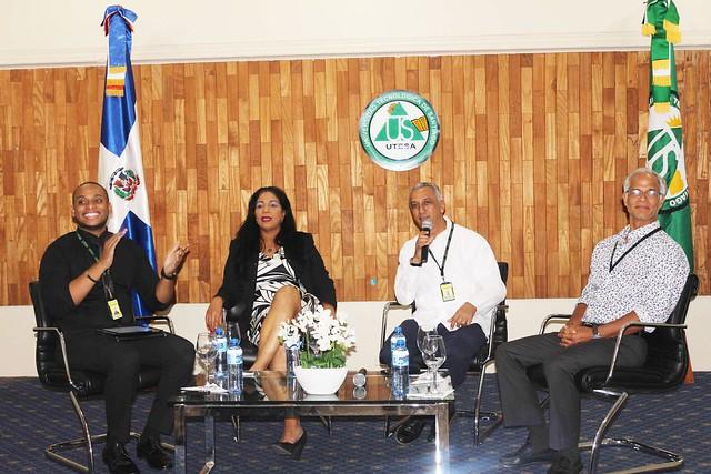 Panel Día Mundial del Turismo 2019