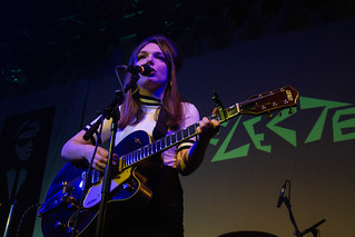 Emily Capell @QMU Glasgow 19th October 2019