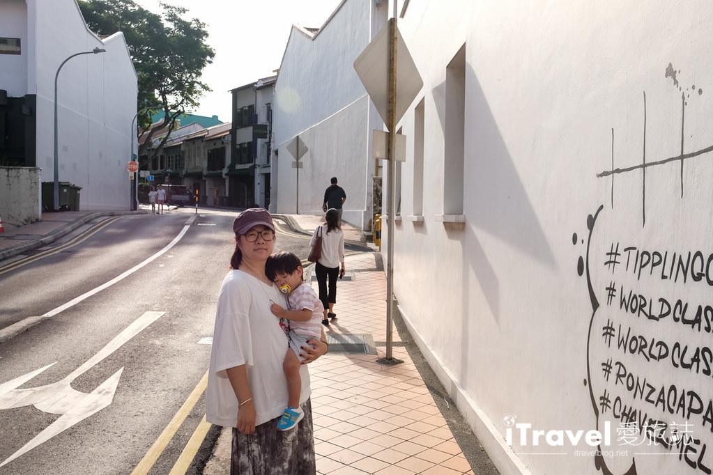 新加坡達士敦六善飯店 Six Senses Duxton (76)