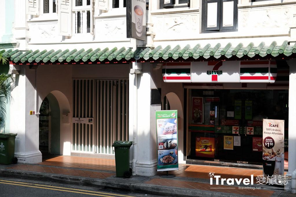 新加坡達士敦六善飯店 Six Senses Duxton (71)