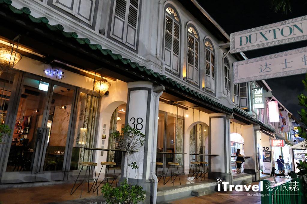 新加坡達士敦六善飯店 Six Senses Duxton (81)