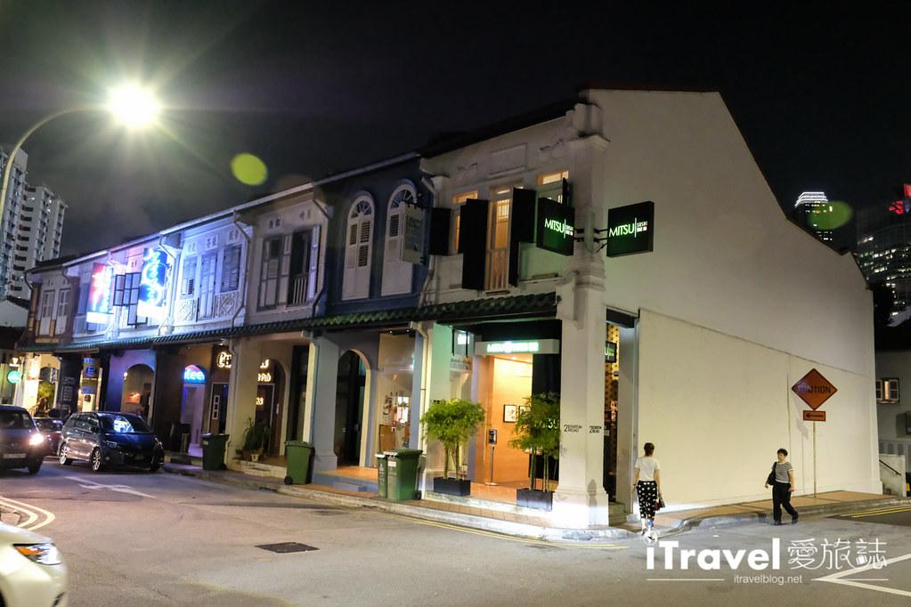 新加坡達士敦六善飯店 Six Senses Duxton (74)