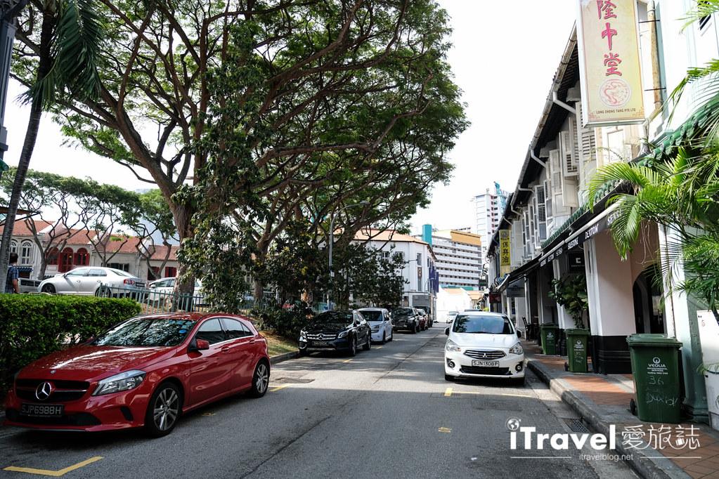 新加坡達士敦六善飯店 Six Senses Duxton (72)