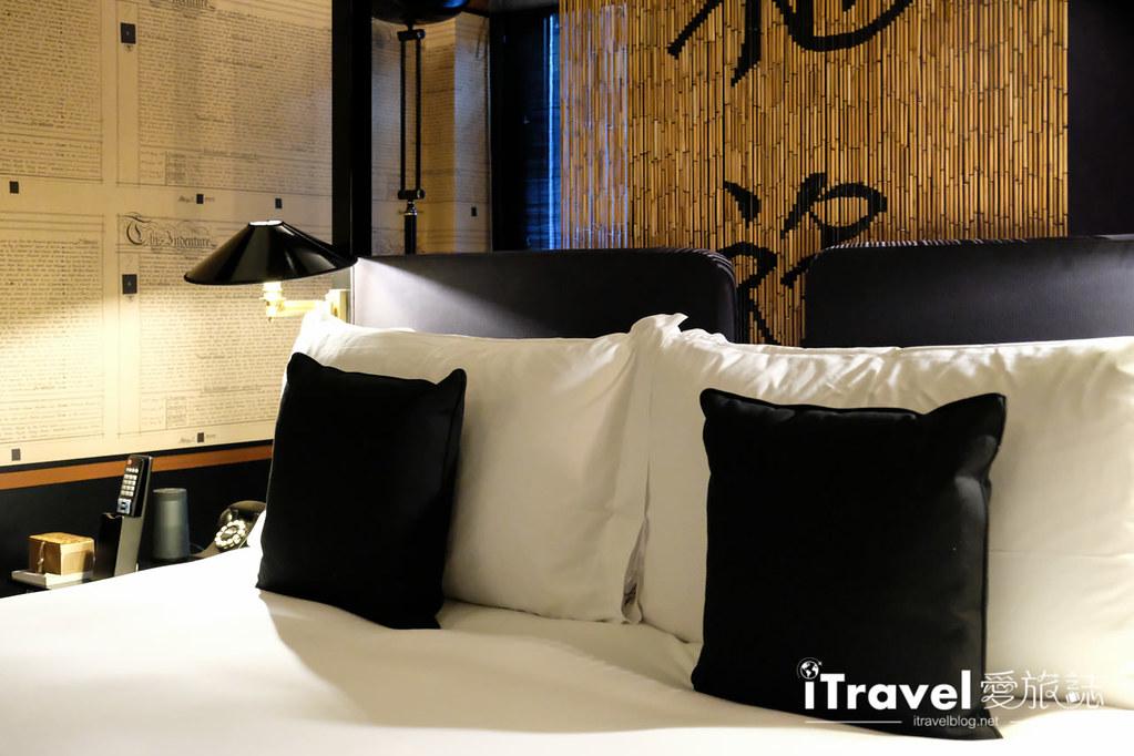 新加坡達士敦六善飯店 Six Senses Duxton (56)