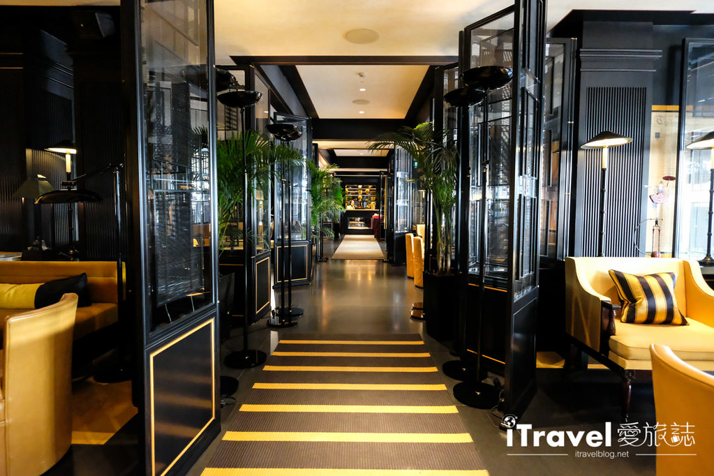 新加坡達士敦六善飯店 Six Senses Duxton (7)