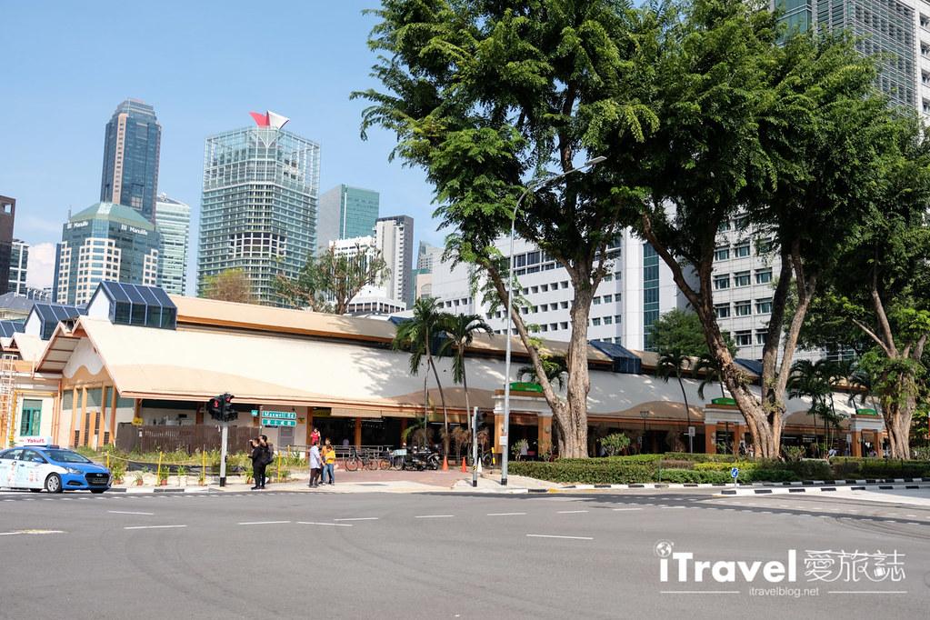 新加坡達士敦六善飯店 Six Senses Duxton (91)