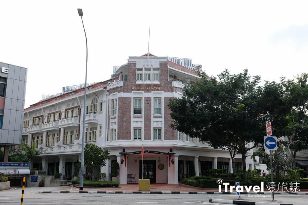新加坡達士敦六善飯店 Six Senses Duxton (85)
