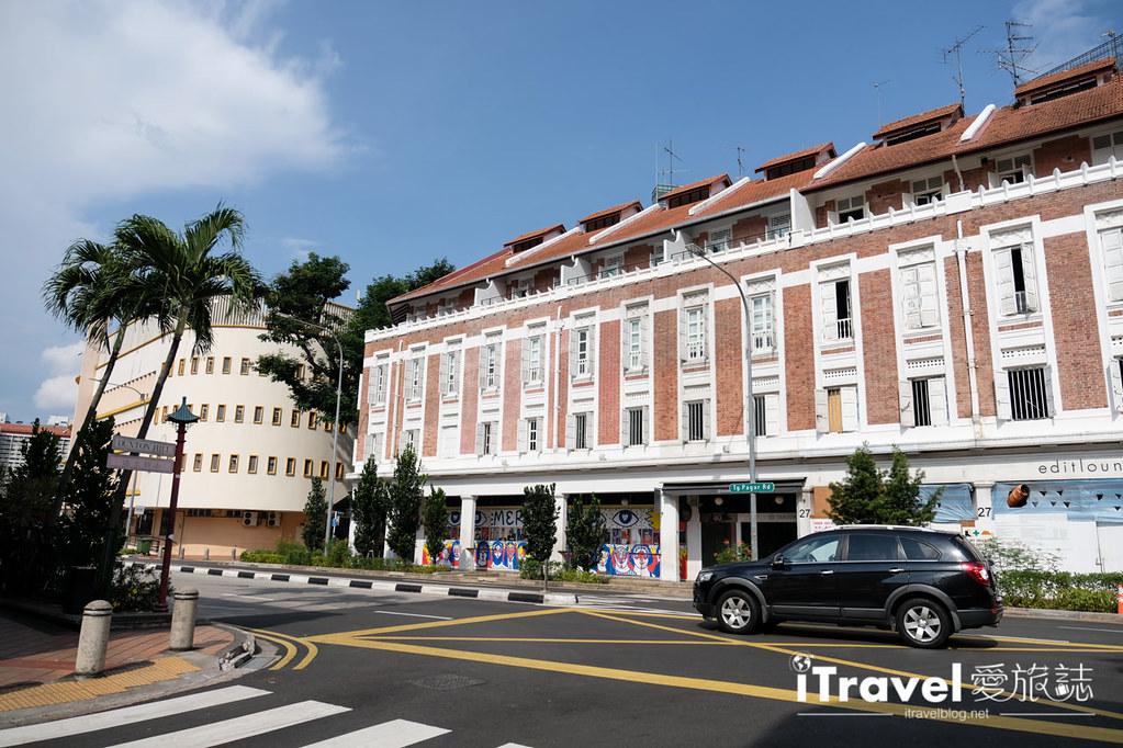 新加坡達士敦六善飯店 Six Senses Duxton (83)