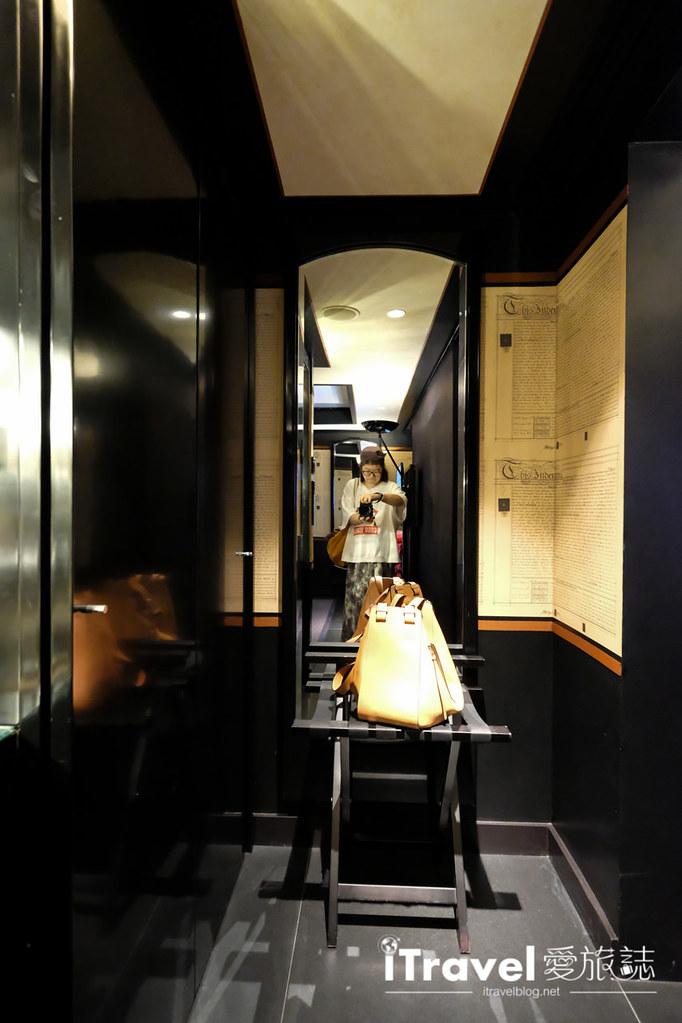 新加坡達士敦六善飯店 Six Senses Duxton (42)