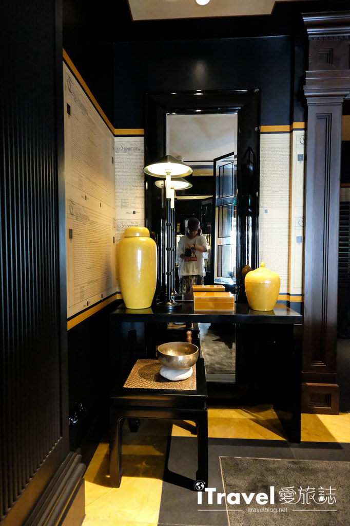 新加坡達士敦六善飯店 Six Senses Duxton (17)