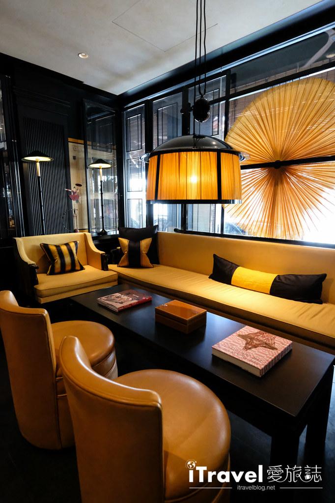新加坡達士敦六善飯店 Six Senses Duxton (12)
