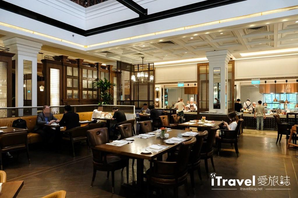 新加坡首都凱賓斯基飯店 The Capitol Kempinski Hotel Singapore (74)