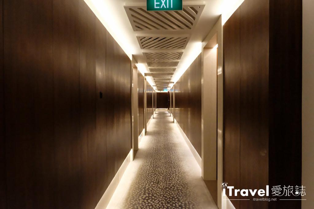 新加坡首都凱賓斯基飯店 The Capitol Kempinski Hotel Singapore (13)