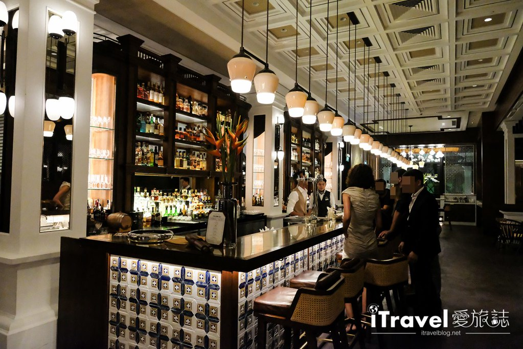 新加坡首都凱賓斯基飯店 The Capitol Kempinski Hotel Singapore (102)