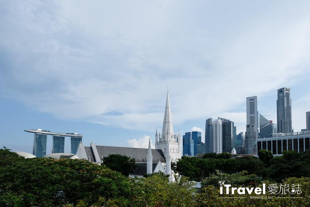 新加坡首都凱賓斯基飯店 The Capitol Kempinski Hotel Singapore (54)