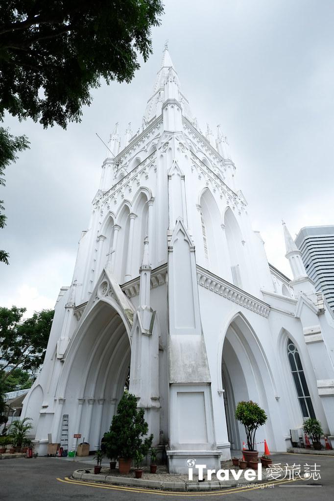 新加坡首都凱賓斯基飯店 The Capitol Kempinski Hotel Singapore (114)