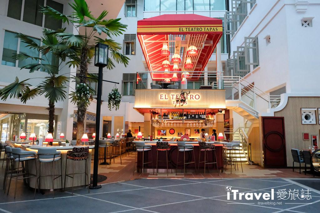 新加坡首都凱賓斯基飯店 The Capitol Kempinski Hotel Singapore (111)