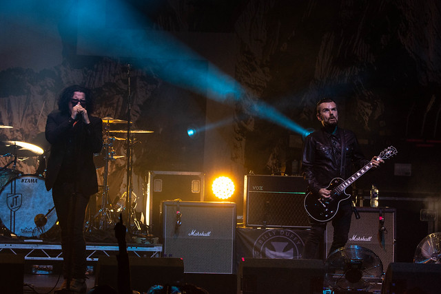 The Cult - o2 Academy Glasgow 22nd Oct 2019