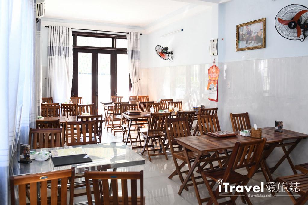 越南會安美食 法國麵包Madam Khanh、餐廳The Banh Mi Queen (3)