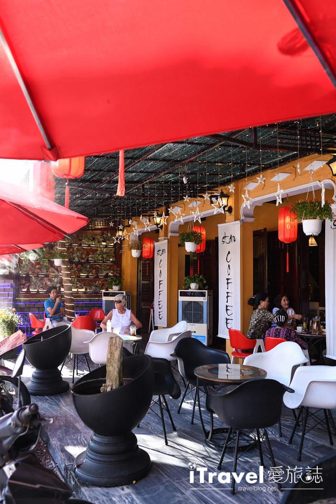越南會安美食 法國麵包Madam Khanh、餐廳The Banh Mi Queen (31)
