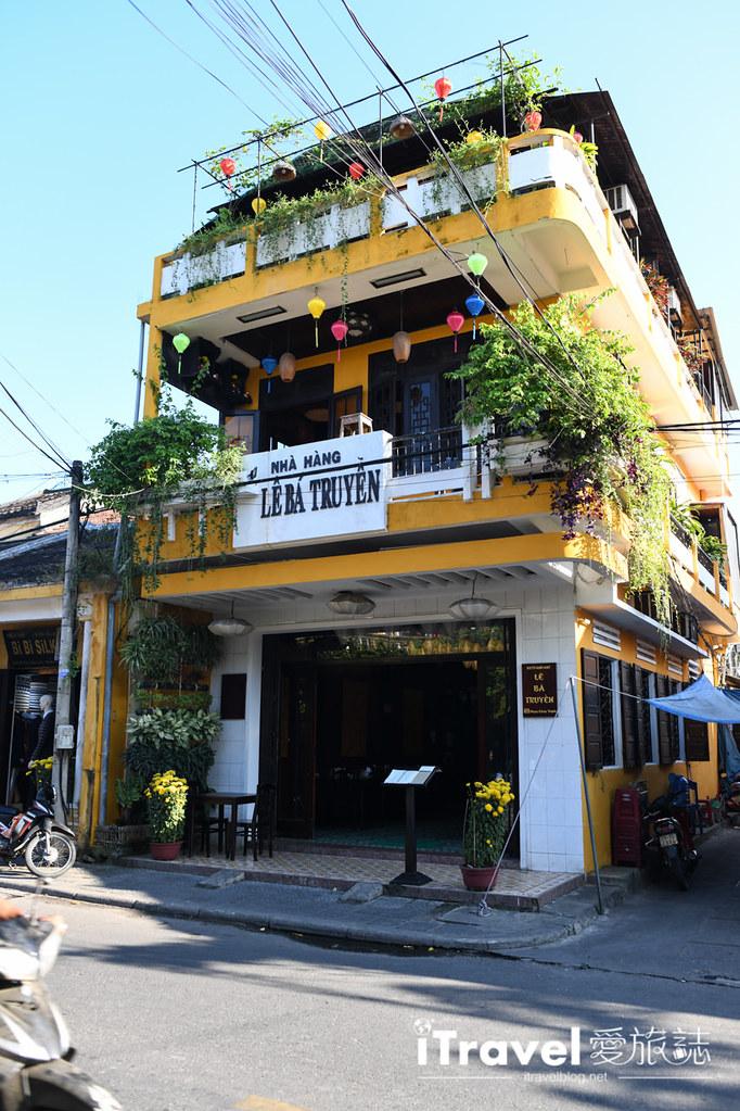 越南會安美食 法國麵包Madam Khanh、餐廳The Banh Mi Queen (28)