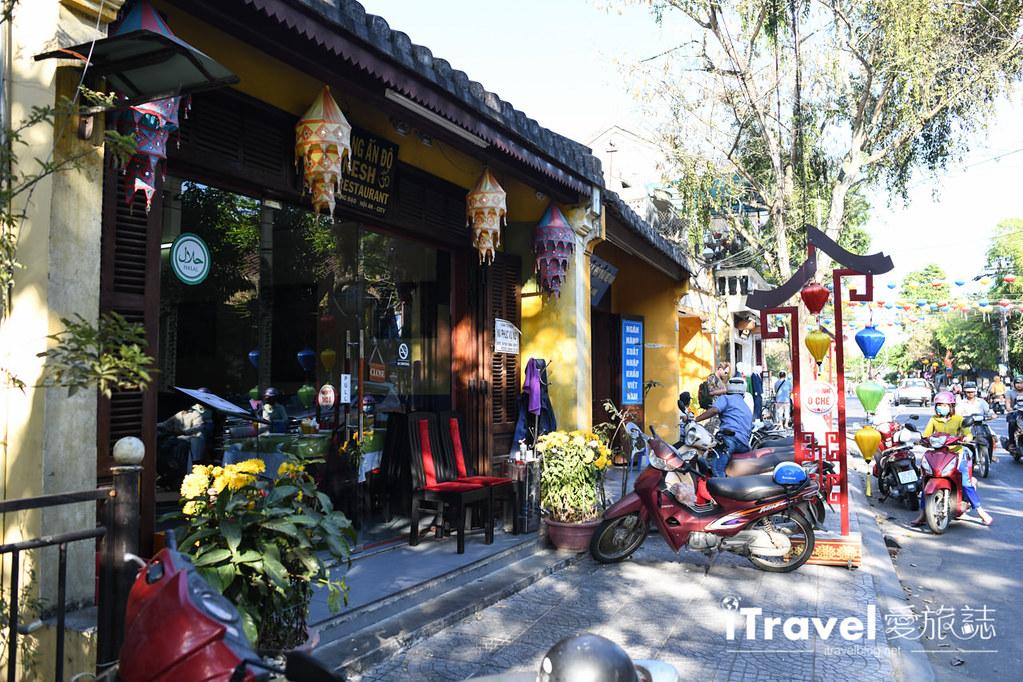 越南會安美食 法國麵包Madam Khanh、餐廳The Banh Mi Queen (17)