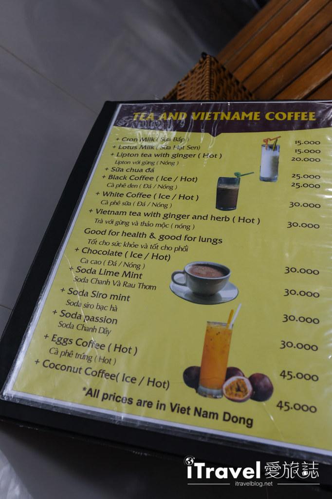 越南會安美食 法國麵包Madam Khanh、餐廳The Banh Mi Queen (7)