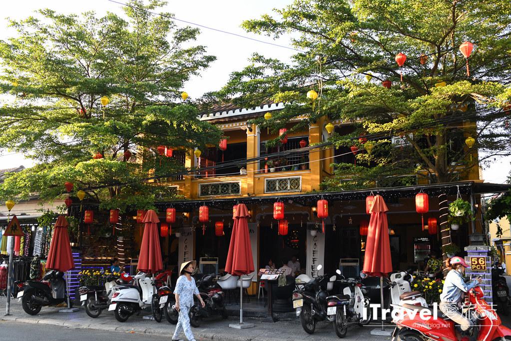 越南會安美食 法國麵包Madam Khanh、餐廳The Banh Mi Queen (42)